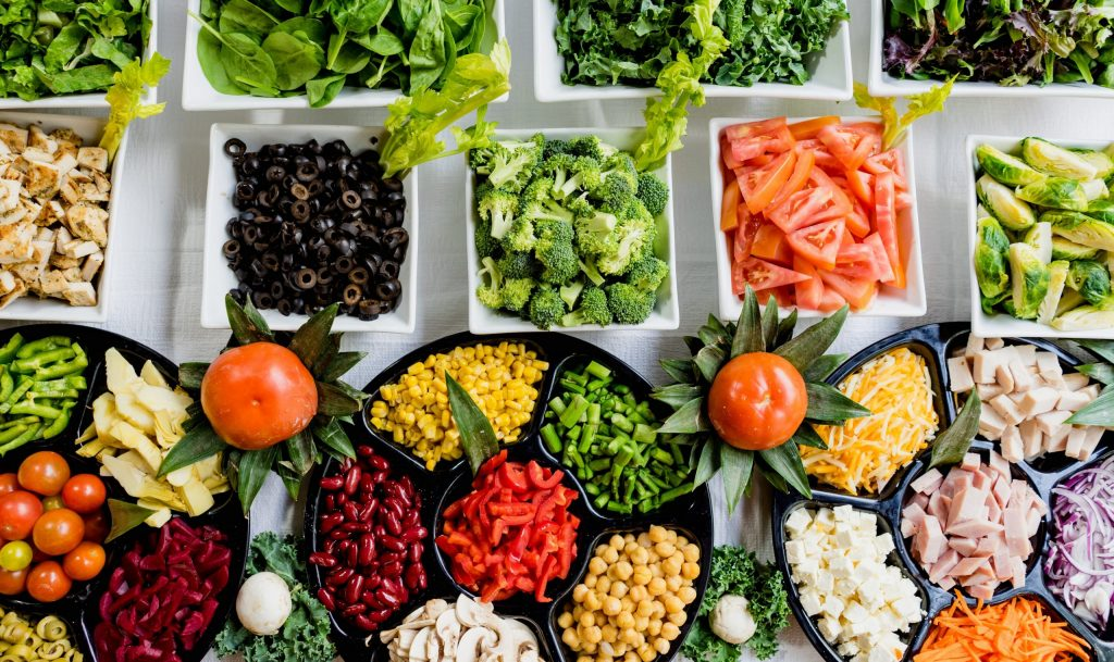 6 Top Fitness Oriented Food Trends You Should Eat To Keep Fit scaled
