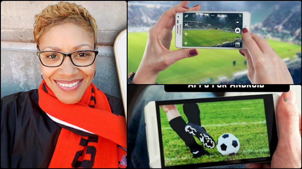 This Tech Firm Owned By A Black Woman Launches Football Training App