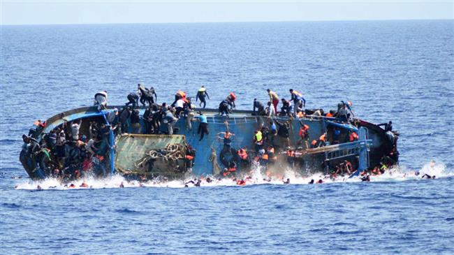 58 Dead And Many Injured As Ship Carrying Migrants Off The Mauritanian Coast