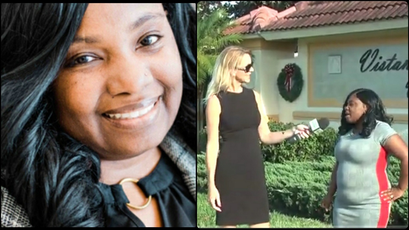 Meet Black Woman Who Has Opened Her 4th Real Estate Business In Six Years