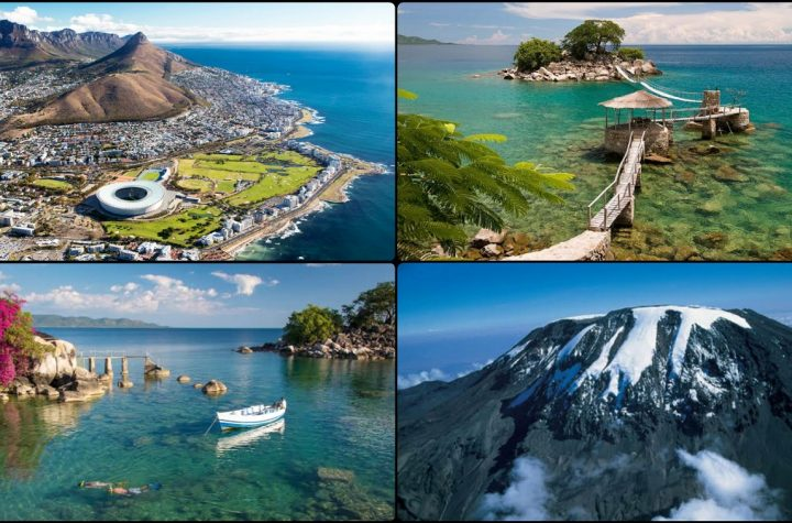 5 Amazing Destinations You Should Visit In Africa Before You Die