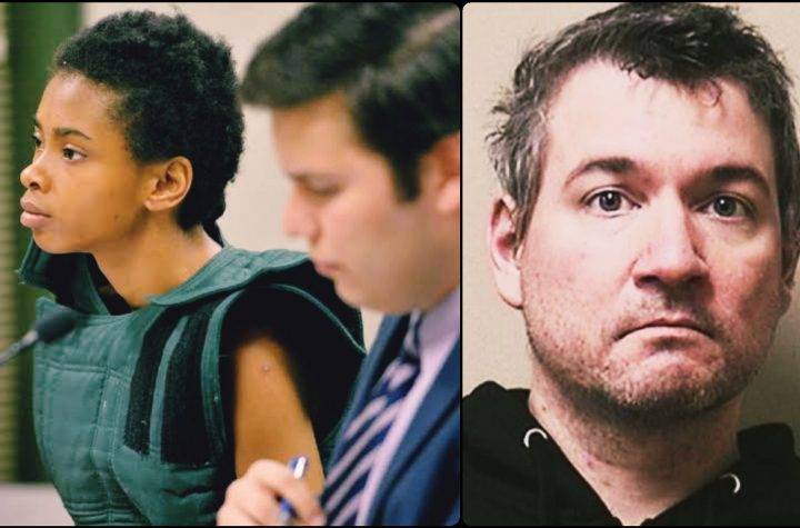 Black Girl Faces Life In Prison For Killing Pedophile Who Molested Her