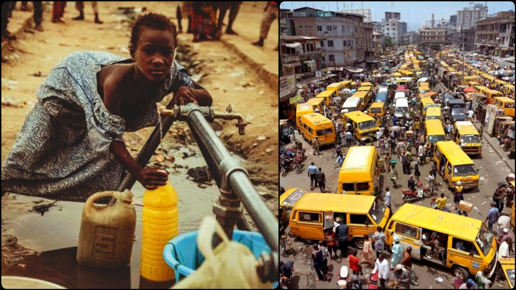 Convincing Reasons Why Nigeria Is Truly the Giant of Africa