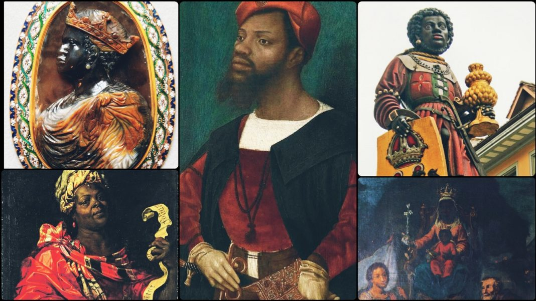 History Of The Black Kings And Queens Who Ruled Europe