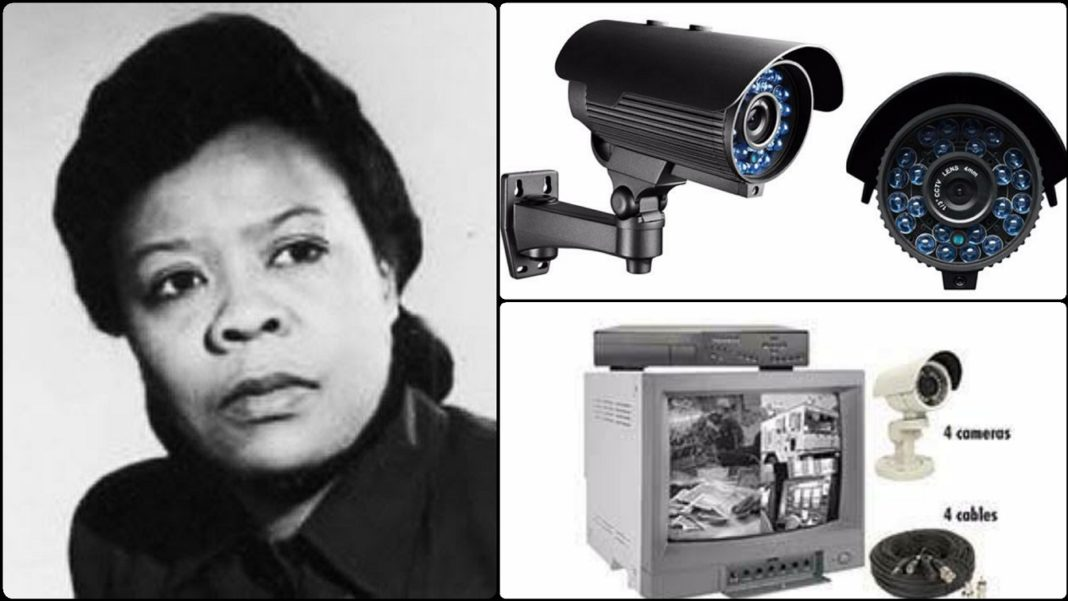 Meet Black Woman Who Invented The Home Security System In 1966