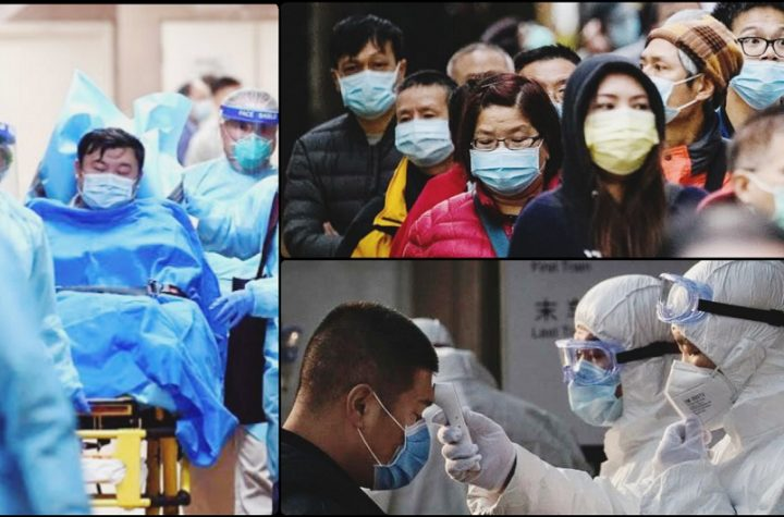 14 Percent Of Recovered Coronavirus Patients In China Test Positive AGAIN, Doctors Report