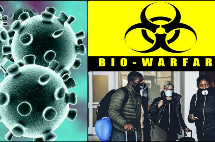Cambridge Says World Must Prepare For Biological Weapons Targeting Ethnic Groups 1