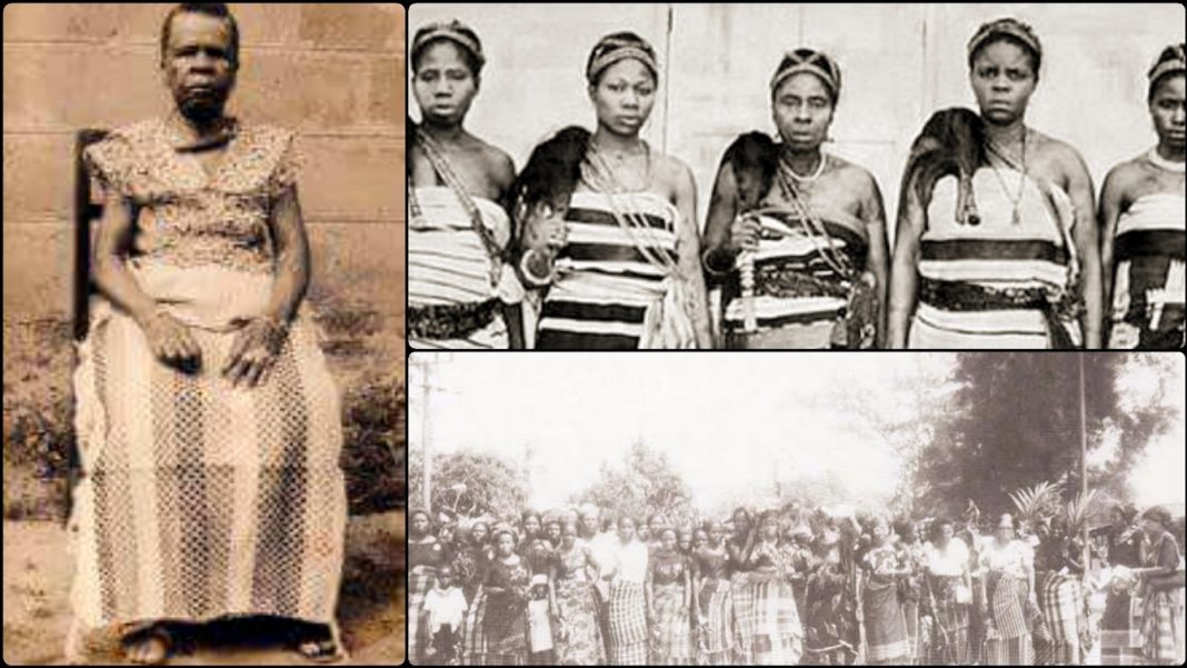 In Memory of the Aba Women Mega Protest 90 Years After By Chijioke Ngobili