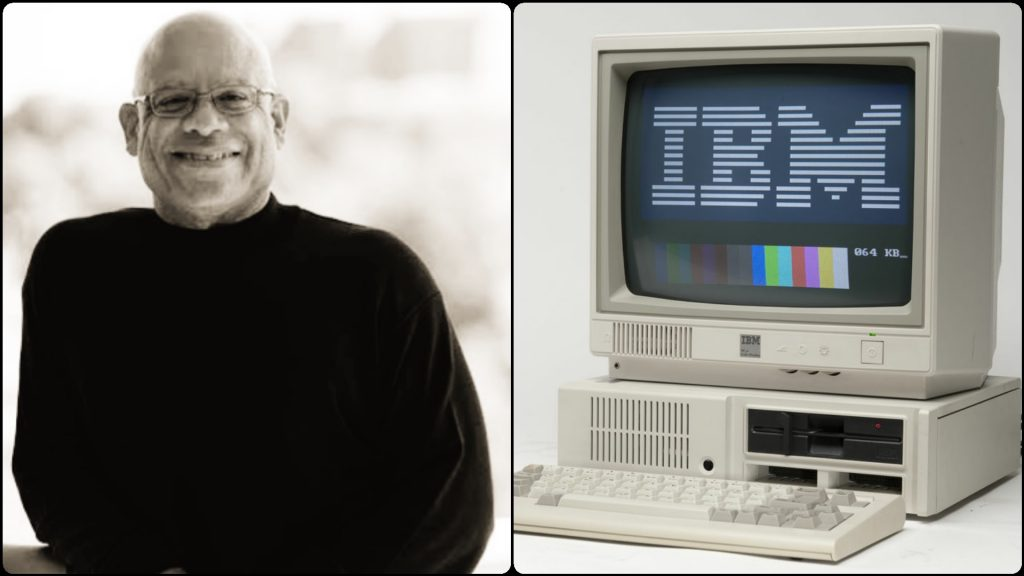 Meet Black Inventor Who Contributed To The Invention Of The Modern Computer [Mark Dean]