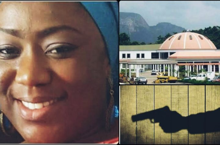 The Assistant Director Of Nigerian Presidential Villa Has Been Murdered