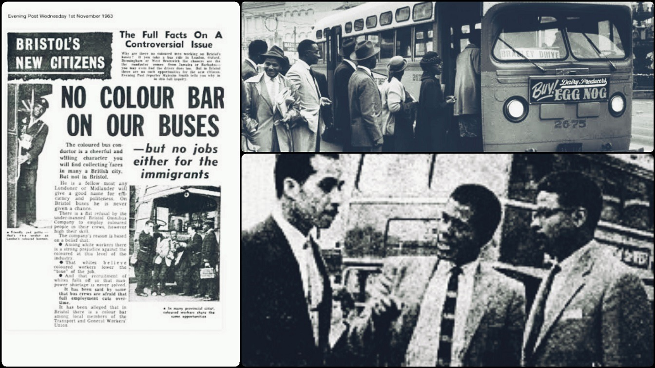 The Bristol Bus Boycott Of 1963 An Important History Of Black Resistance