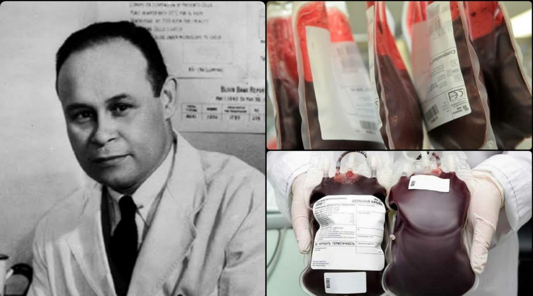 Dr. Charles Drew - Black Man Who Invented The Blood Bank