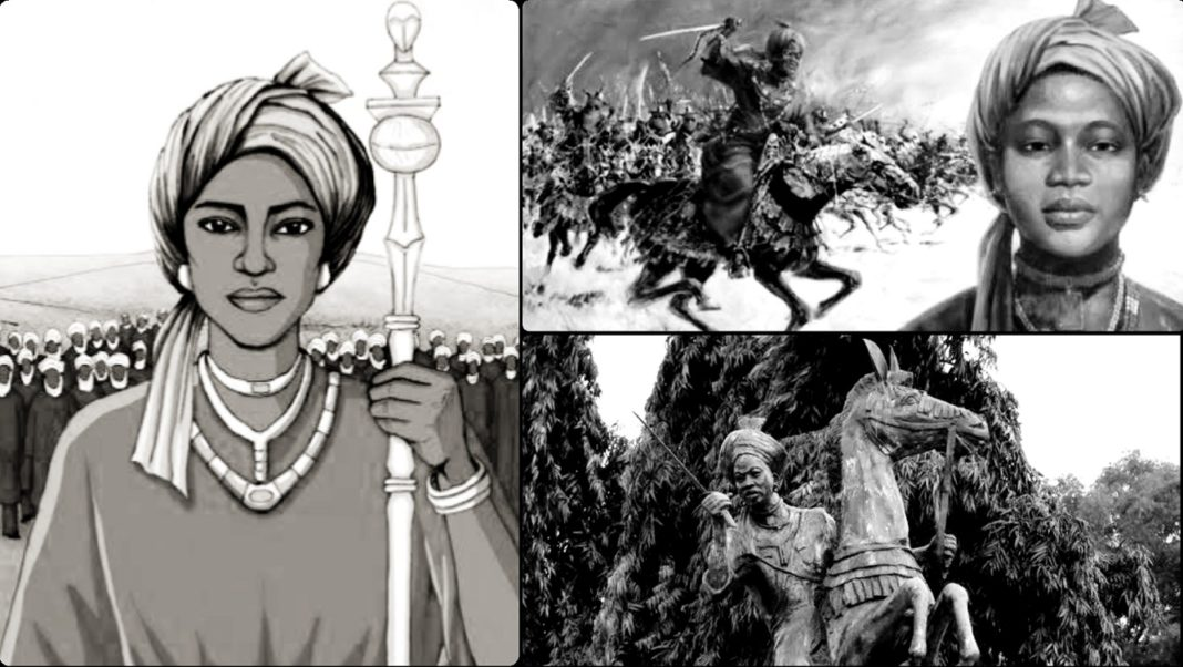 Queen Amina Of Zaria: The History Of An Uncommon African Warrioress