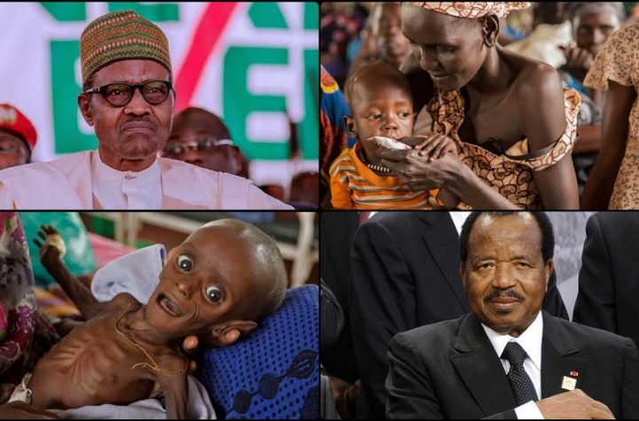The African Case – A People Lost, With No True Leadership