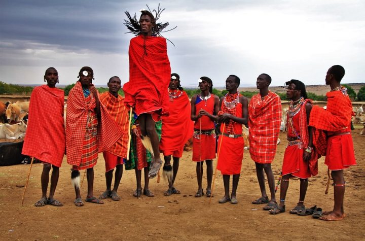 Top 5 African Rites of Passage You Must Know