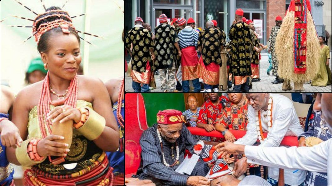 Top 5 Most Respected And Celebrated Culture Of Igbo People