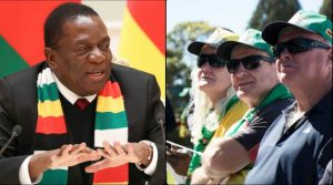 Zimbabwe Is Giving Back Land And $38.8 Million To White Farmers - Is This Right