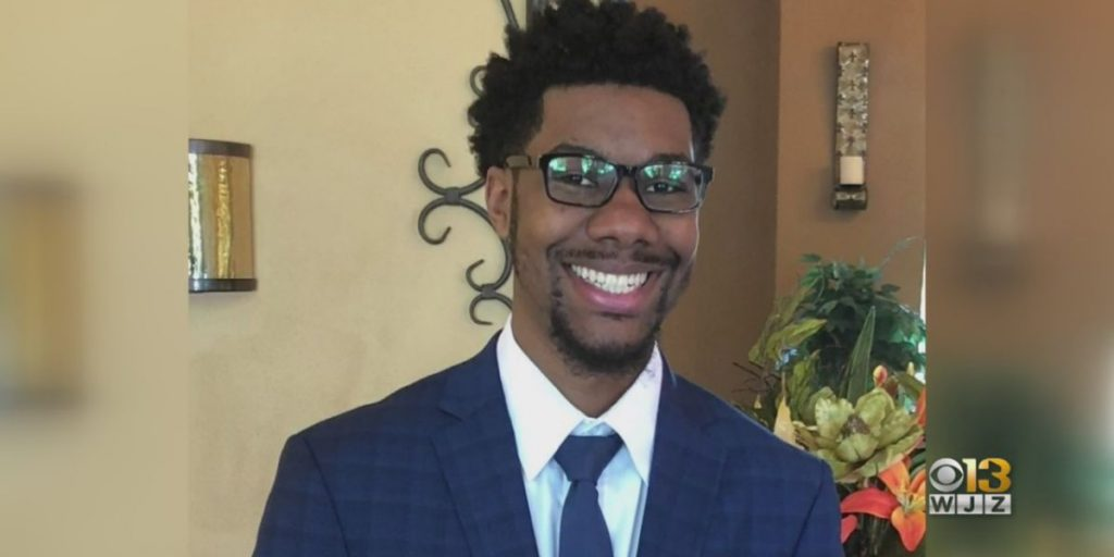 Black 22-Year-Old Software Engineer Murdered By White Neighbor On April 15, In Baltimore