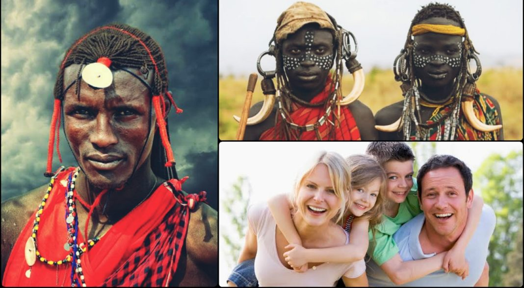 Scientific Evidence Proves That Black People Have Superior Genes To Europeans