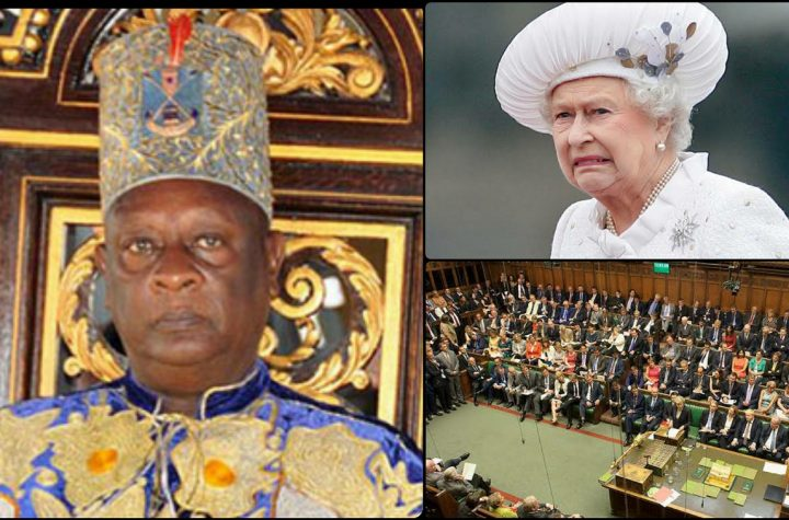 African King Who Almost Bankrupted Britain With A Lawsuit For Killing 2.4 Million Of Bunyoro People