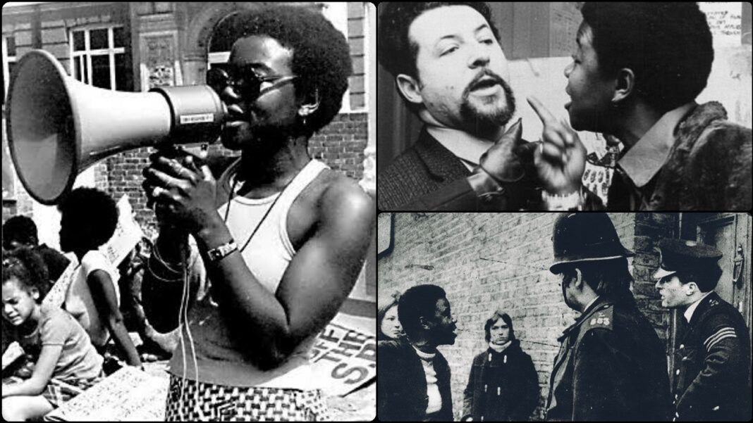 Meet Olive Morris – Member Of British Black Panther Who Fought Police Brutality As A Teen