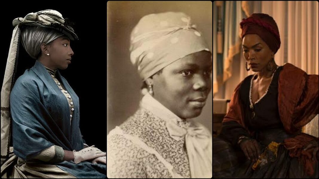 Tignon Law Black Women Were Banned From Displaying Their Hair Out Of Envy In The US