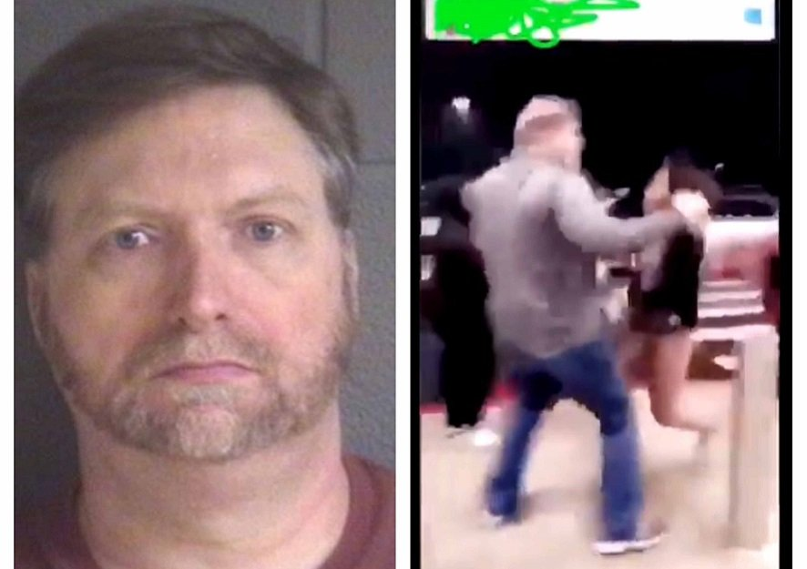 White North Carolina Man Who Brutally Punched 11-Years-Old Black Girl In Viral Video Escapes Jail Time