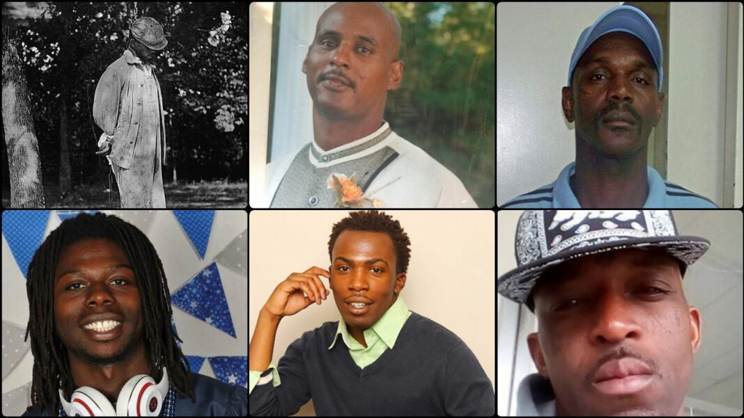 8 Black Men Found Hanging From Trees Proofs Lynching Still Exists In America
