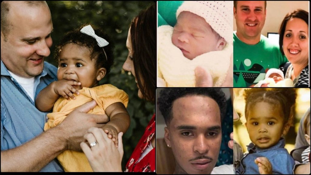 Hospital Steals Black Womans Baby And Gives To White Family Told Black Mother That The Baby Died