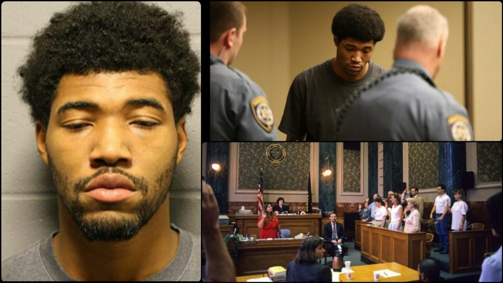 Court Sentences Black College Student To 12 Years In Prison For Kissing a White Girl