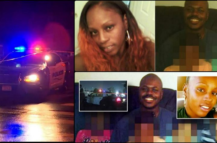 Remembering This Black Couple Shot To Death In Their Car By White Cops While They Slept