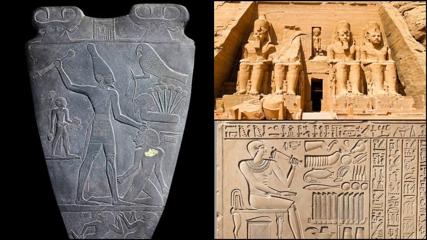 A Detailed Account Of Ancient Egyptian Dynasties - How They Started Anf Grew