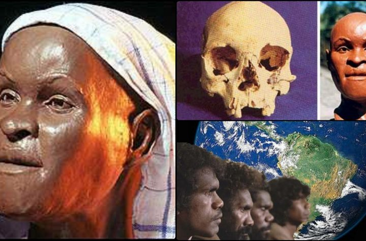 BBC Documentary Discovers The Original Settlers Of The Americas Had Negroid Features