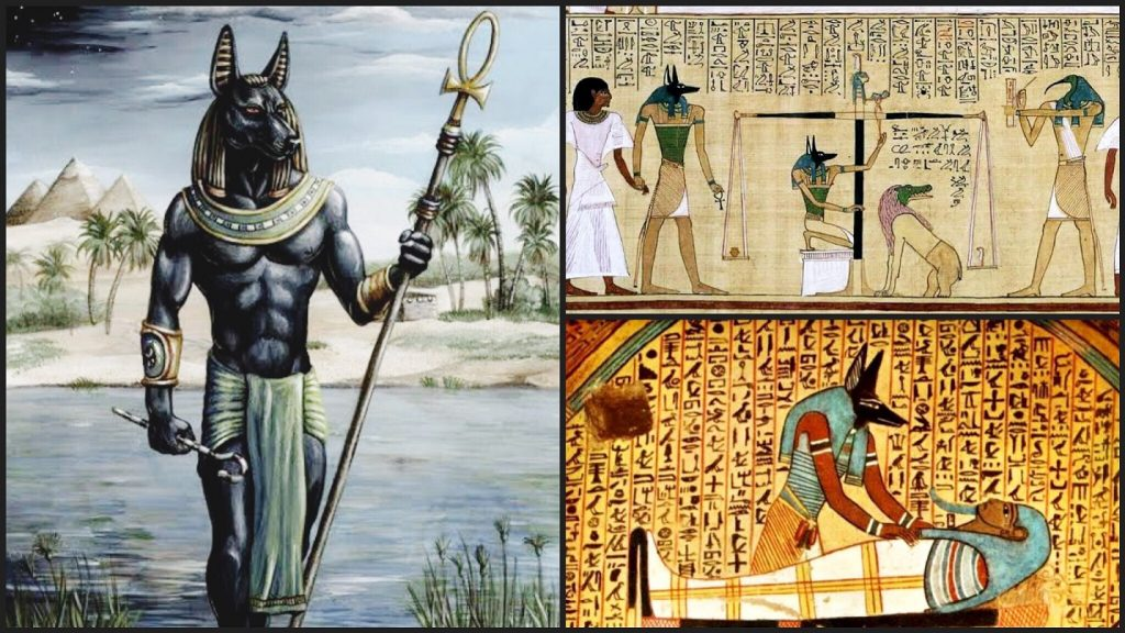 History of Ancient Egypt The Mysterious Doorway That Leads To Eternal Judgement