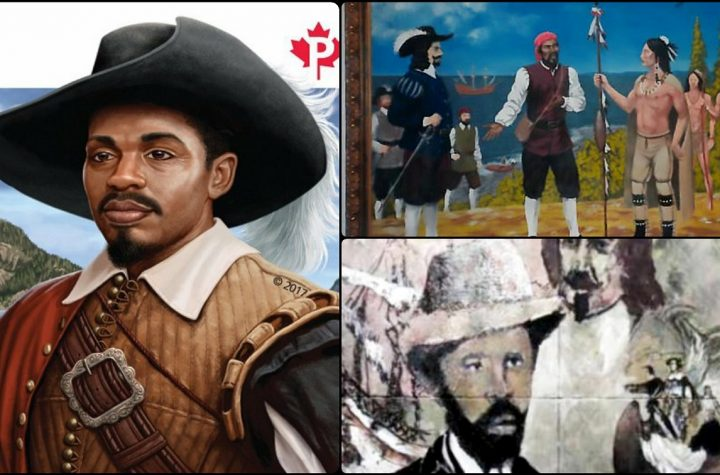 Meet The Black Translator Who Was The First To Set Foot In Canada In The 1600s