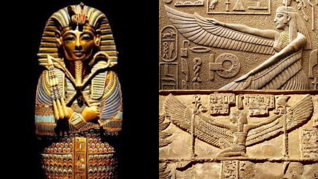 History Of Ancient Egypt - The Whip Of The Law