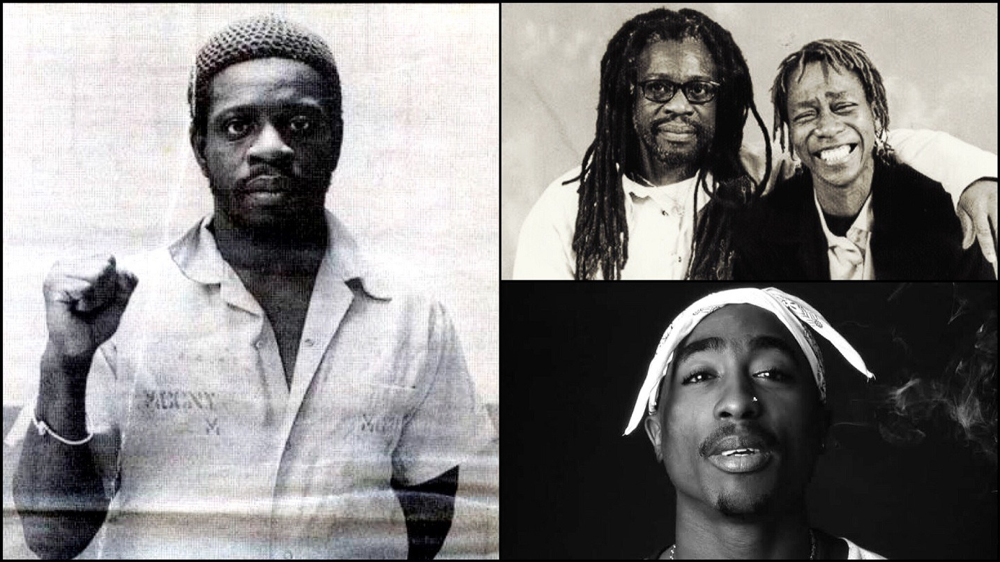 Tupacs Stepdad And Freedom Fighter Mutulu Shakur Remains In Prison After 34 years