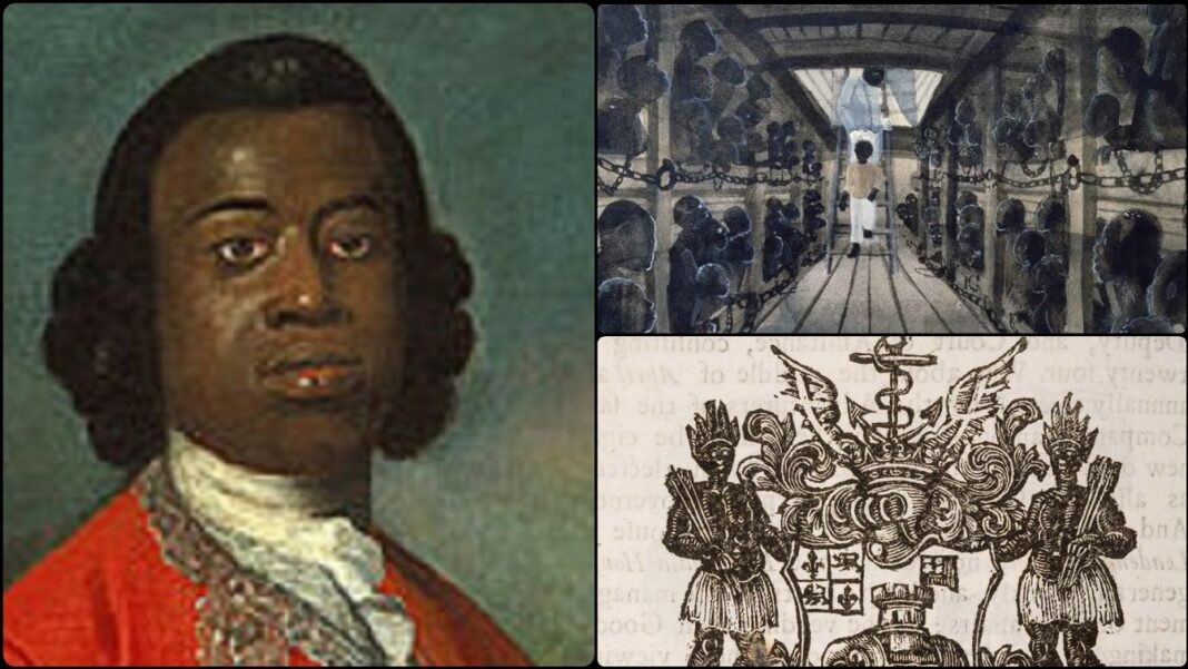 William Ansah Sessarakoo The Slavers Son Who Became Enslaved On His Way TO Europe