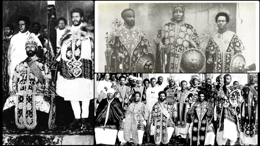 A History Of The Ethiopian Empire – The Only African Nation That Was Not Colonized