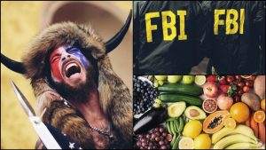 Horned Man Gets Court To Bow To Request For Strictly Organic Jail Diet Thats Privilege