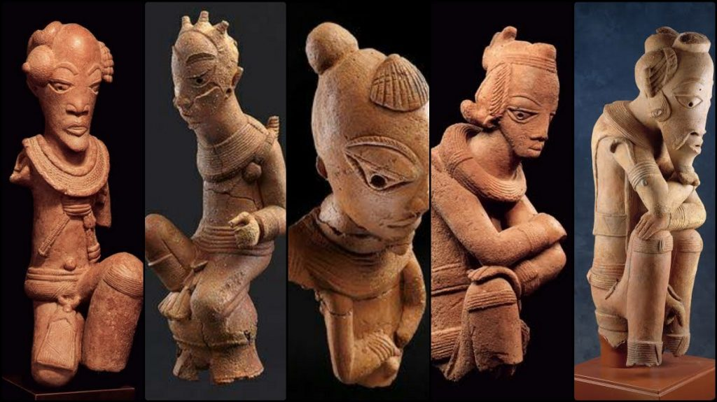 The Nok Civilization Is One of the Oldest Civilizations of West Africa