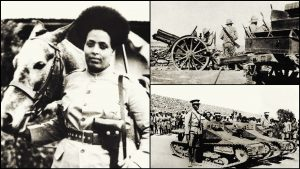 History Of The Second Italo-Ethiopian War (1935–1936)