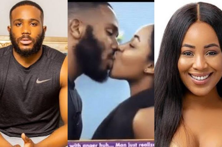 Kiddwaya Big Brother Naija star Breaks Up With Girlfriend Erica