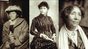 Meet Black Woman Whose Powerful Writings In The 1870s Were Stolen By The FBI Lucy Parsons