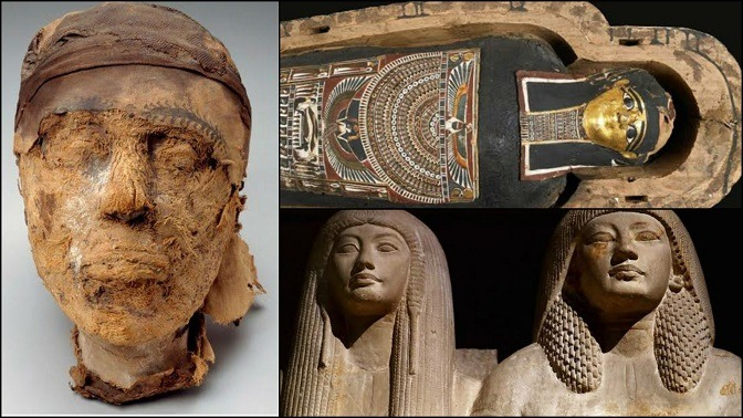 The Egyptian DNA Case The Unending Attempt By Caucasians To Steal Kemetic History
