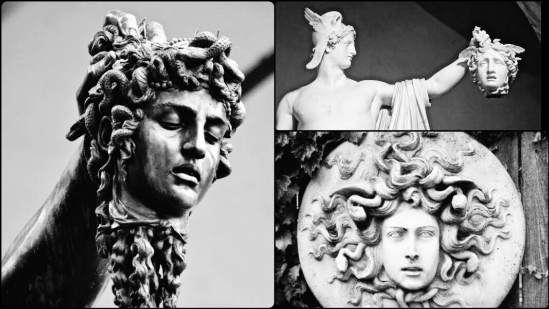 The History Of Medusa Was She A Monster Or Protector