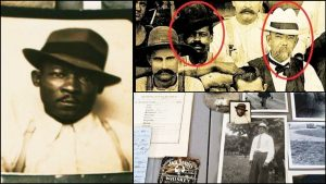 The Recipe For Jack Daniels Whiskey Was Invented By A Black Man Named Nathan Nearest Green -What You Should Know-min