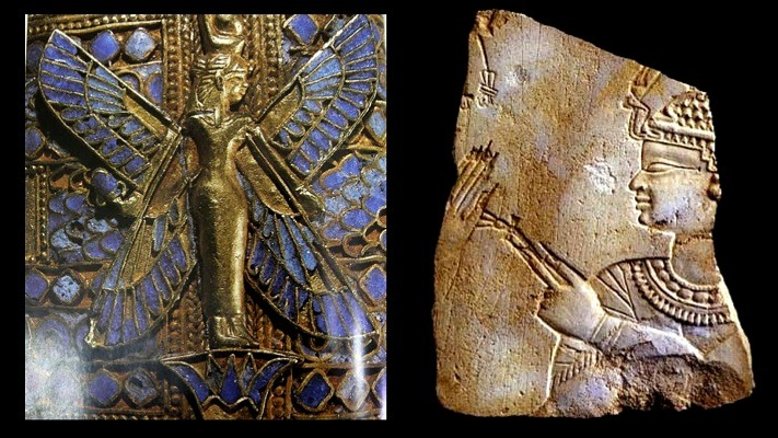 Queen Amanishakheto - The Wealthy Nubian Queen Who Fought Off The Romans