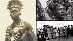The Ngala People - The Panthers & One Of The Fiercest Warriors Of Africa