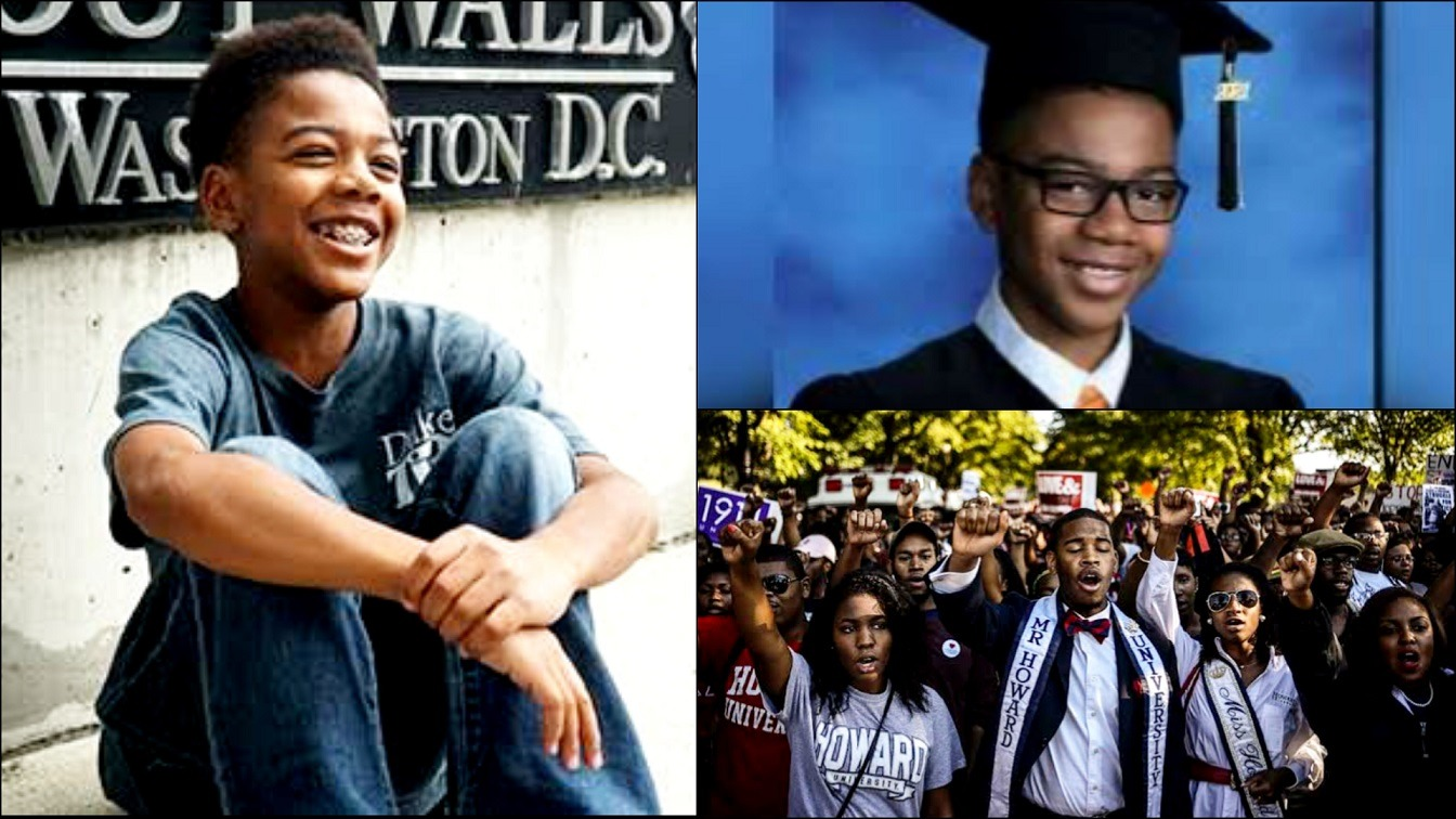16-Year Old Going to College, Chooses HBCU Over Harvard And Yale